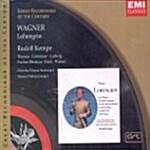 [수입] Richard Wagner - Lohengrin / Rudolf Kempe