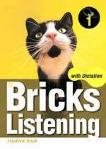 Bricks Listening with Dictation 1