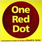 One Red Dot: One Red Dot (Hardcover)