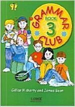 Grammar Club Book 3 (Student Book)