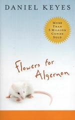 Flowers for Algernon (Mass Market Paperback)