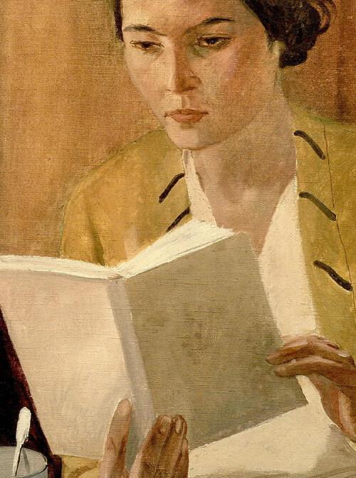 책 읽는 여자는 위험하다 : 13세기에서 21세기까지 그림을 통해 읽는 독서의 역사