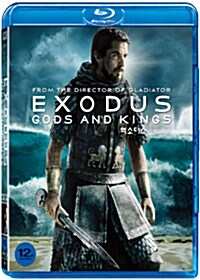 [블루레이] 엑소더스: 신들과 왕들 (2disc)