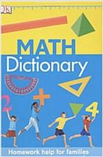 Carol Vorderman's Maths Dictionary (Hardcover)