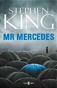 Mr. Mercedes (Paperback)