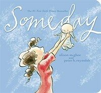 Someday (Board Books)