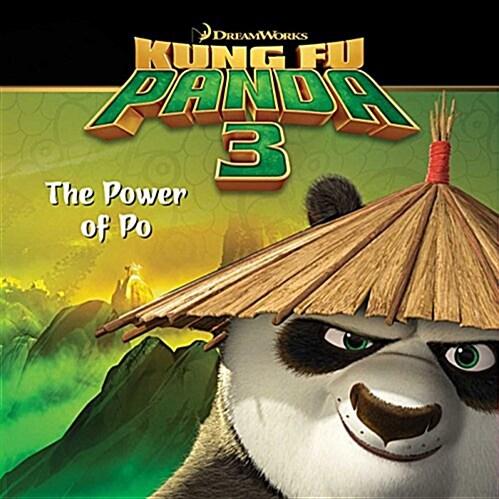 The Power of Po (Paperback, Media Tie In)