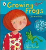 GROWING FROGS (Paperback)
