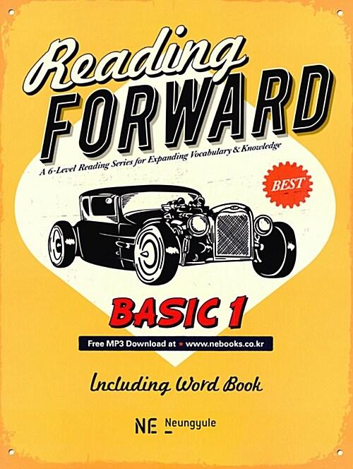 Reading Forward Basic 1