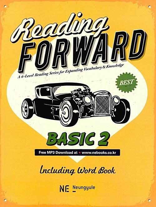 Reading Forward Basic 2
