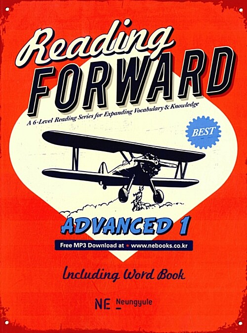 Reading Forward Advanced 1