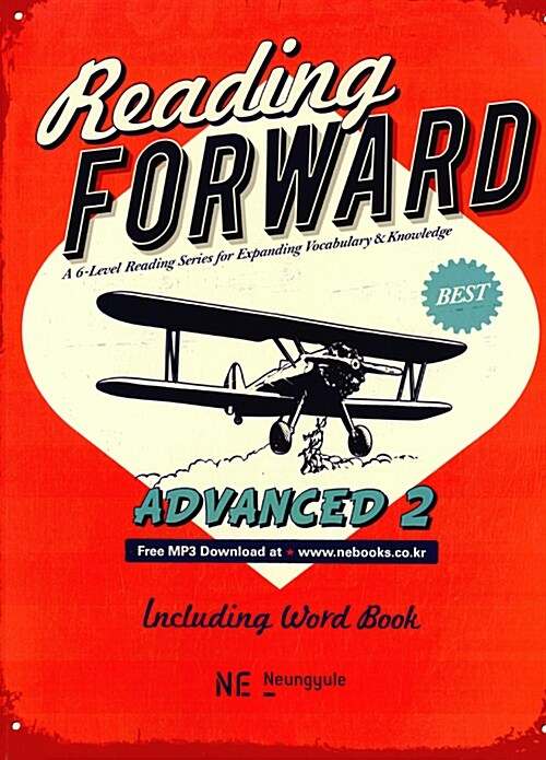 Reading Forward Advanced 2