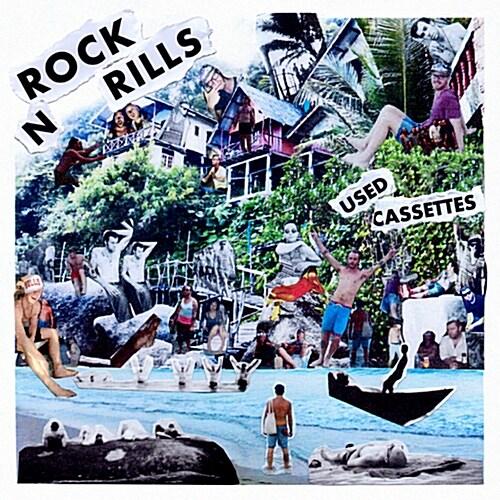 유즈드카세트(Used Cassettes) - 정규 1집 Rock N Rills