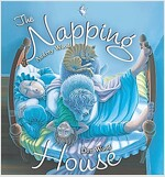 The Napping House Board Book (Board Books)