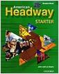[중고] American Headway Starter : Student Book with CD (Paperback + CD 1장)