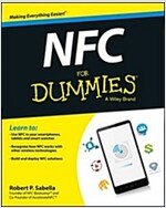 Nfc for Dummies (Paperback)