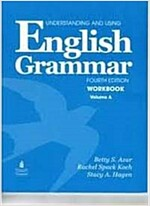 Understanding and Using English Grammar Workbook a (with Answer Key) (Paperback, 4, Revised)