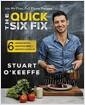 [중고] The Quick Six Fix: 100 No-Fuss, Full-Flavor Recipes - Six Ingredients, Six Minutes Prep, Six Minutes Cleanup (Hardcover)