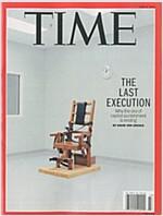 Time (USA) (주간 미국판) 2015년 06월 08일