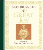 Great Joy (Hardcover)
