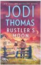 [중고] Rustler's Moon (Mass Market Paperback)