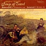 [수입] Ralph Vaughan Williams / George Butterworth - Songs Of Travel / A Shropshire Lad / Christopher Maltman