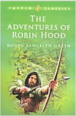 The Adventures of Robin Hood (Paperback, Reissue)