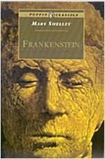 Frankenstein (Paperback)