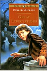 Great Expectations (Paperback, Reissue)