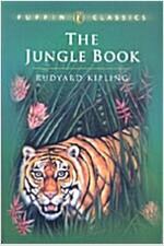 The Jungle Book (Paperback, Reprint)