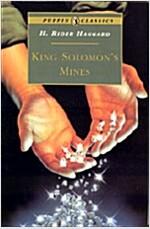 King Solomon's Mines (Paperback)
