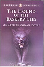 The Hound of the Baskervilles (Paperback, Reissue)