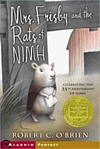 Mrs. Frisby and the Rats of NIMH (Paperback)