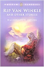 Rip Van Winkle and Other Stories (Paperback, Reissue)