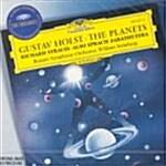 [수입] Gustav Holst / Richard Strauss - The Planets / Also Sprach Zarathustra : Steinberg