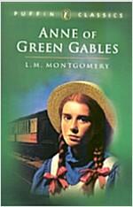 Anne of Green Gables (Paperback, Reissue)