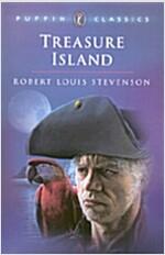 Treasure Island (Paperback, Reissue)
