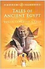Tales of Ancient Egypt (Paperback, Reissue)