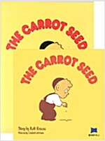 노부영 The Carrot Seed (Paperback + CD)