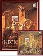 노부영 Heckedy Peg (원서 & CD) (Paperback + CD)