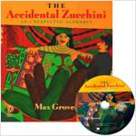 노부영 The Accidental Zucchini (Paperback + CD)