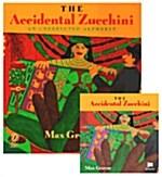 노부영 Accidental Zucchini, The (원서 & CD) (Paperback + CD)