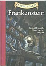 Classic Starts(r) Frankenstein (Hardcover)