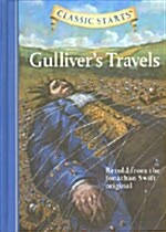 Classic Starts(r) Gullivers Travels (Hardcover)