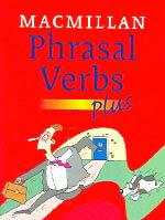 Macmillan Dictionary of Phrasal Verbs - Plus (Paperback)