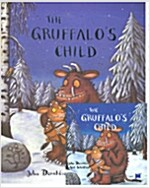 노부영 The Gruffalo's Child (Paperback + CD)