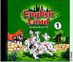 English Land 1 (Audio CD 2장, 교재 별매)