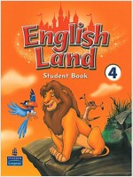 English Land 4 (Paperback, Student Book)