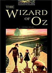 Wizard of Oz level 1 (Paperback, Illustrated)