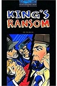 Kings Ransom (Paperback)